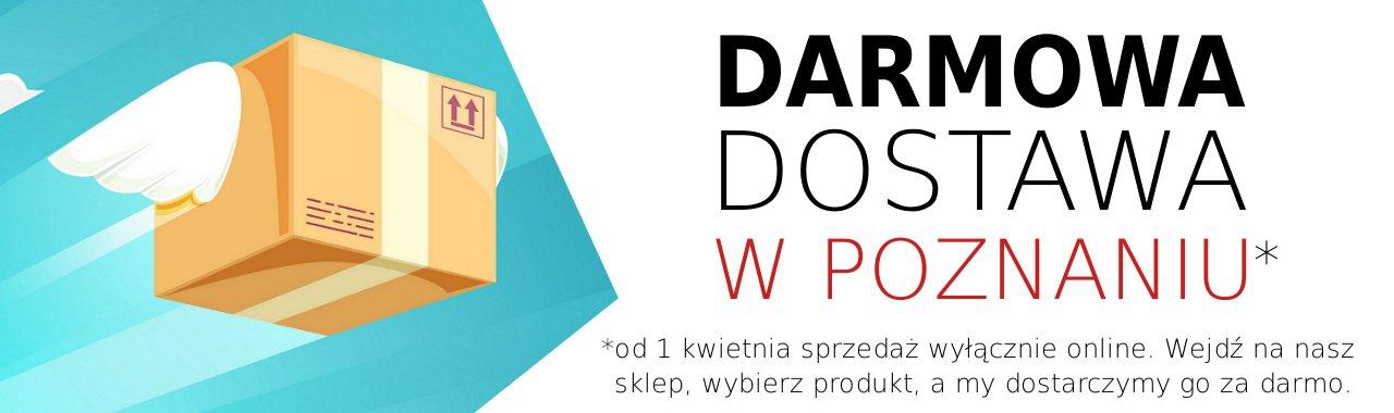 Fajerwerki Darmowa Dostawa Poznań